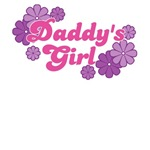Daddys Girl T-Shirts