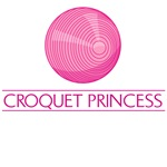 Croquet Princess T-Shirts