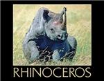 Rhinoceros Calendars