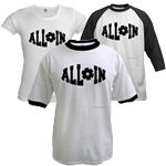 ALL IN - Poker (Apparel only)