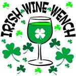 Irish Wine Wench