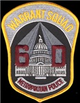 DC Police Warrant Squad