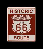 Davenport Route 66