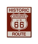 Warwick Route 66