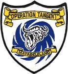 Rhodesia Operation Tangent