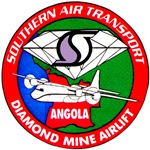 Southern Air Transport Angola