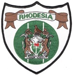 Rhodesia Official Seal