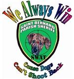 St. Bernard Sheriff SWAT