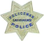 Las Vegas Policeman