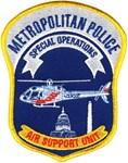 Police Aviation Units