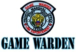 Fort Hood Game Warden