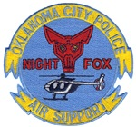 OK City Air Ops