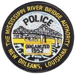 Bridge Police New Orleans