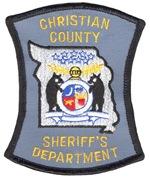 Christian County Sheriff