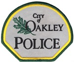 Oakley Police