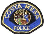 Costa Mesa Police