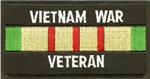 RVN War Veteran