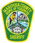Mariposa Sheriff