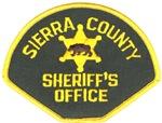 Sierra County Sheriff