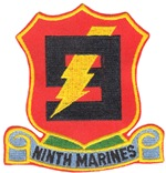 Ninth Marines