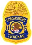 Border Patrol Tracker