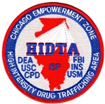 Chicago HIDTA