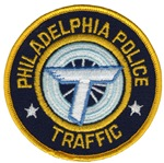 Phila PD Traffic