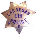 Vegas PD