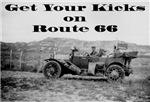Get Your Kicks 66