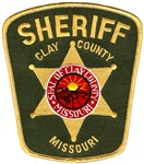 Clay County Sheriff