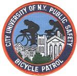 City University NY Bike Patrol