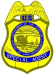 BLM Special Agent