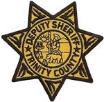Trinity Deputy Sheriff