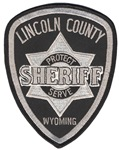 Lincoln County Deputy Sheriff