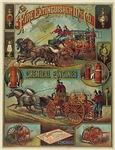 Babcock & Champion Poster