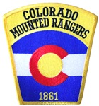 Colorado Mounted Rangers