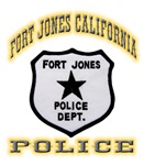 Fort Jones California Police