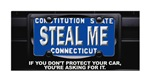 Steal My Connecticut Car