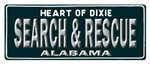 Alabama Search & Rescue