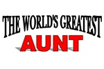 The World's Greatest Aunt
