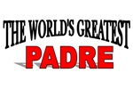 The World's Greatest Padre