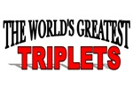 The World's Greatest Triplets