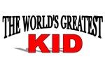 The World's Greatest Kid