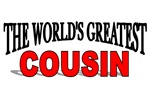 The World's Greatest Cousin