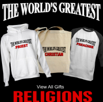 The World's Greatest Religions