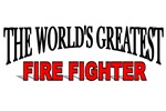 The World's Greatest Fire Fighter