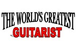 The World's Greatest Guitarist