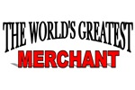 The World's Greatest Merchant
