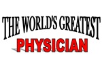 The World's Greatest Physician