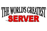 The World's Greatest Server